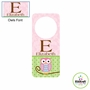 Kidkraft Owls Girl Door Hanger