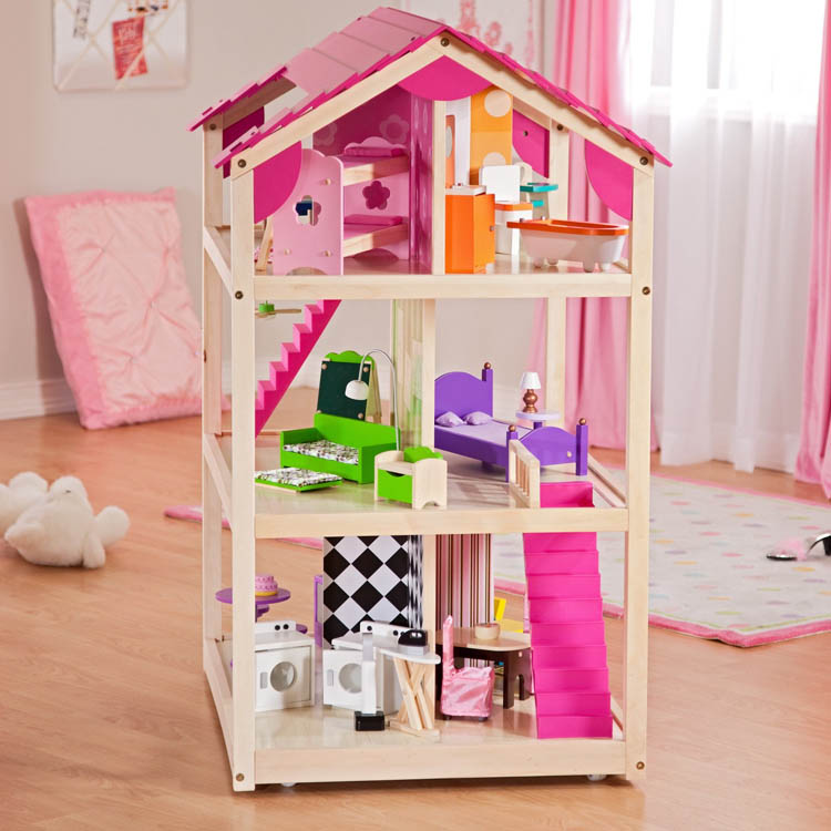Kidkraft Doll Furniture For Sale