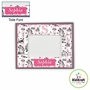 Kidkraft Toile Photo Frame