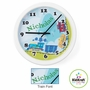 Kidkraft Train Personalized Clock