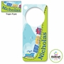 Kidkraft Train Personalized Door Hanger