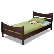 Kids Twin Panel Beds