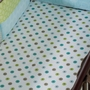 KidsLine Willow Fitted Sheet