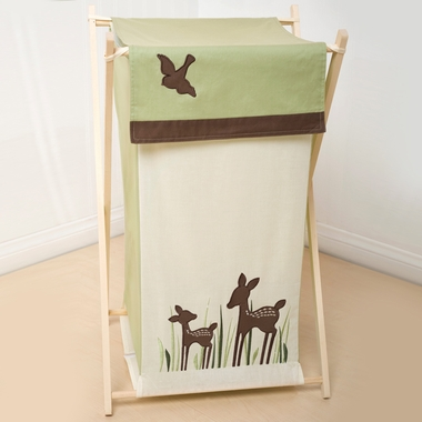 KidsLine Willow Hamper