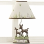 KidsLine Willow Lamp Base and Shade