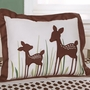 KidsLine Willow Throw Pillow