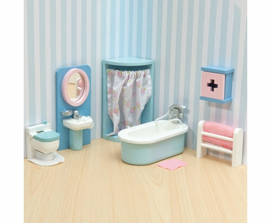Le Toy Van Daisylane Bathroom by Hotaling