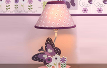 Light Up Your Nursery