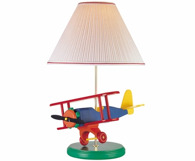 Lite Source Primary Airplane Lamp