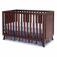 Manhattan Crib Collection by Delta Children