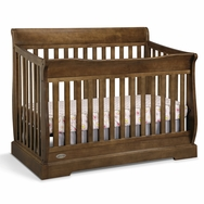 Maple Ridge Crib Collection by Graco Cribs