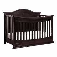 Meadow Crib Collection by DaVinci