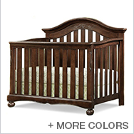 Meadowdale Convertible Crib Collection by Westwood Design