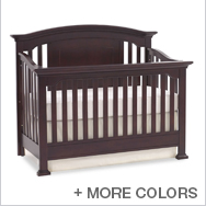 Medford Crib Collection by Munire