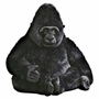 Melissa & Doug Gorilla Plush Stuffed Animal
