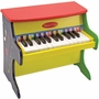 Melissa & Doug Learn-to-Play Piano Music Toy