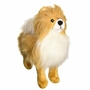 Melissa & Doug Pomeranian Plush Dog
