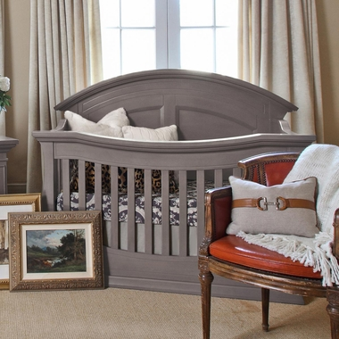 Million Dollar Baby Classic Wakefield 4 In 1 Crib With