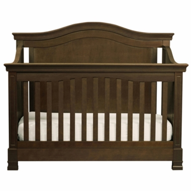 Million Dollar Baby Louis 4 In 1 Convertible Crib In
