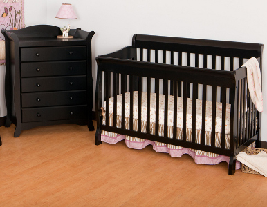 Modena Crib Collection