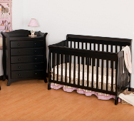Modena Crib Collection by Storkcraft