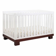 Modo Crib Collection by Babyletto