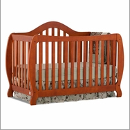 Monza I Convertible Crib Collection by Storkcraft