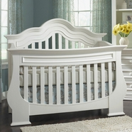 Munire Capri Convertible Crib