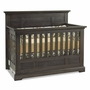 Munire Chatham Flat Top Crib in Slate