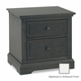 Munire Chatham Nightstand in Driftwood