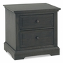 Munire Chatham Nightstand in Slate