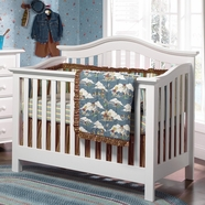 Munire Coventry Convertible Crib