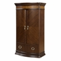Munire Portland Armoire in Cinnamon
