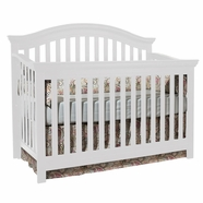 Munire Rhapsody Convertible Crib