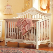 Munire Savannah Convertible Crib