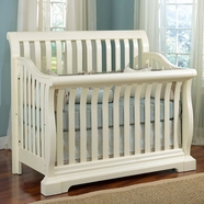 Munire Sussex Convertible Crib Vanilla
