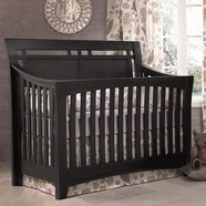 Munire Tuscan Lifetime Crib in Granite