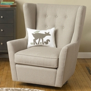 Myles Glider Collection by DwellStudio