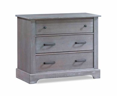 Nest Emerson 3 Drawer Dresser in Owl