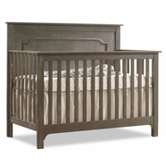 Nest Emerson Convertible Crib in Owl