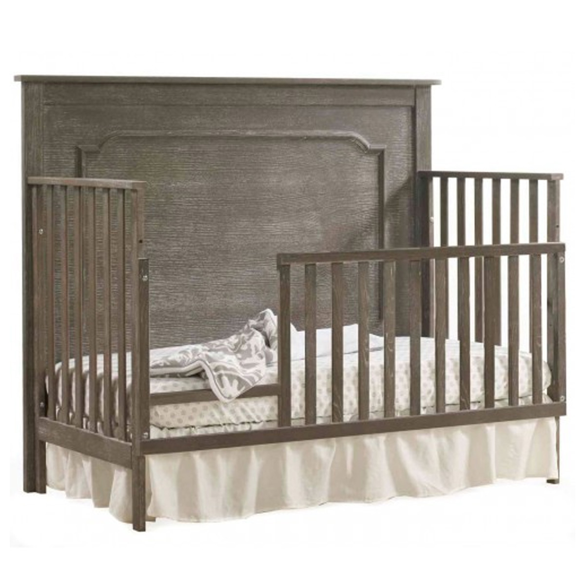 Miraculous Nest Emerson 4 In 1 Convertible Crib In Owl Pdpeps Interior Chair Design Pdpepsorg