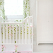 Bloom in Apple Bedding Collection by New Arrivals