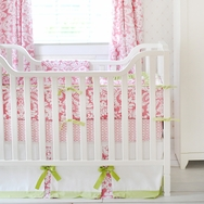 Bloom in Pink Bedding Collection by New Arrivals