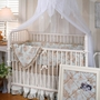 New Arrivals Gypsy Baby 3 Piece Baby Crib Bedding Set