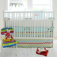 Jelly Bean Parade Bedding Collection by New Arrivals