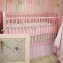 New Arrivals Oopsy Daisy 3 Piece Baby Crib Bedding Set