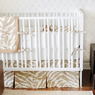 Safari in Sand Bedding Collection by New Arrivals