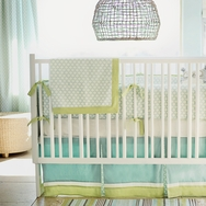 Sprout Bedding Collection by New Arrivals