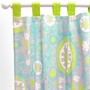 New Arrivals Summer Breeze Curtain panels(pair)