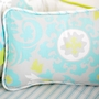 New Arrivals Summer Breeze Throw Pillow